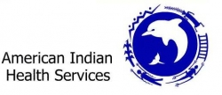 American Indian Health & Services logo